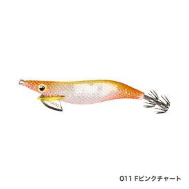 シマノ ルアー セフィア クリンチ フラッシュブースト 2.5号 QE-X25T 011 Fピンクチャート 【メール便 / 代引不可】