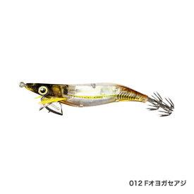 シマノ ルアー セフィア クリンチ フラッシュブースト 2.5号 QE-X25T 012 Fオヨガセアジ 【メール便 / 代引不可】