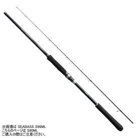シマノ ロッド '19 ソルティーアドバンス シーバス S90ML 【6】【※大型商品の為同梱不可】
