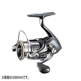 【送料無料4】シマノ リール ステラ C3000SDH