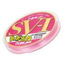 【ポイント最大54倍】サンライン トルネード SV-I 2号-50m 【メール便 / 代引不可】【4/10(金) 24時間限定 楽天カード…