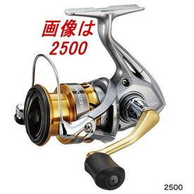 シマノ リール '17セドナ C2000S 【4】
