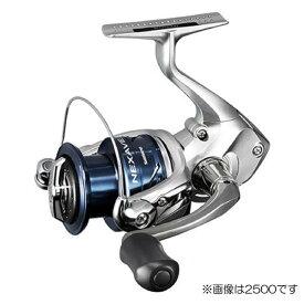 【送料無料4】シマノ スピニングリール 18 ネクサーブ C2000S