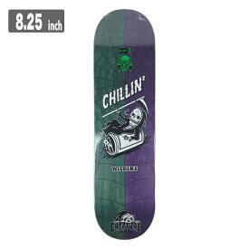 CREATURE SKETCHY MOJI WILKINS フリップ スケートボード デッキ 8.25