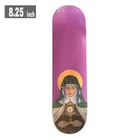 THEORIES NEW RELIGION Deck セオリーズ スケートボード デッキ 8.25