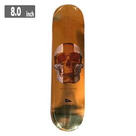 PRIMITIVE RODRIGUEZ KING MULTI プリミティブ スケートボードスケボー デッキ 8.0inch