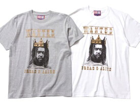 DEAD OR ALIVE TEE -IRIE by irielife-