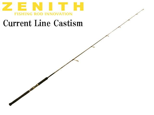 ゼニス カレントライン キャスティズム CC-78M