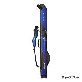 シマノ (Shimano) RC-125R ディープブルー 135R ロッドケース XT SLIM