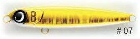 ジャンプライズ プチボンバー 70S #07 ゴールドチャート JUMPRIZE