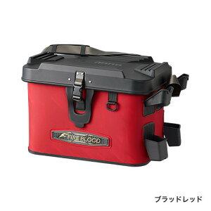 シマノ (Shimano) BK-131T ブラッドレッド 27L タックルバッグ LIMITED PRO