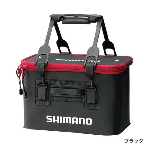 シマノ(Shimano) BK-016Q ブラック 40cm バッカン EV