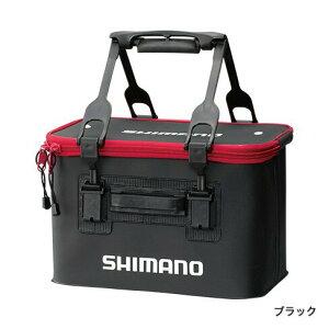 シマノ (Shimano) BK-016Q ブラック 40cm バッカン EV