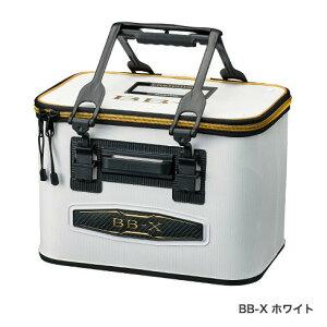 シマノ (Shimano) BK-112T BB-Xホワイト 36cm バッカン FIRE BLOOD (ハードタイプ)