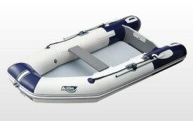 アキレス (Achilles) L-5セット LF-297IB トーハツ2馬力セット 4人乗り バイオレットブルーパールグレー太鼓判 スペシャルセット ゴムボート