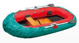 アキレス(Achilles) 船底カバー 4-500 PVC ※画像のボート、オールはついておりません