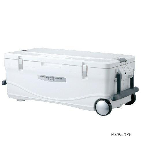 シマノ(Shimano)UC-045L [スペーザ ホエール ベイシス 450] ピュアホワイト SPA-ZA WHALE BASIS 450