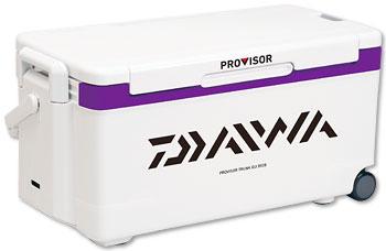 ダイワ(Daiwa) プロバイザートランク GU 3500 パープル(GU-3500)