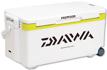 Daiwa(ダイワ) プロバイザートランク GU 3500 イエロー(GU-3500)
