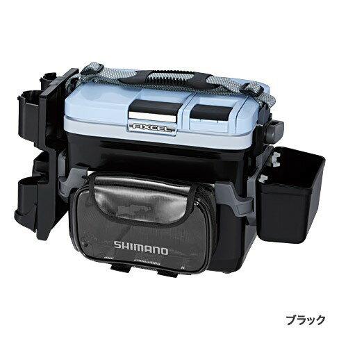 シマノ(Shimano) LF-L12P ブラック FIXCEL LIGHT GAMESPECIALII 120 *画像は各サイズ共通になります。