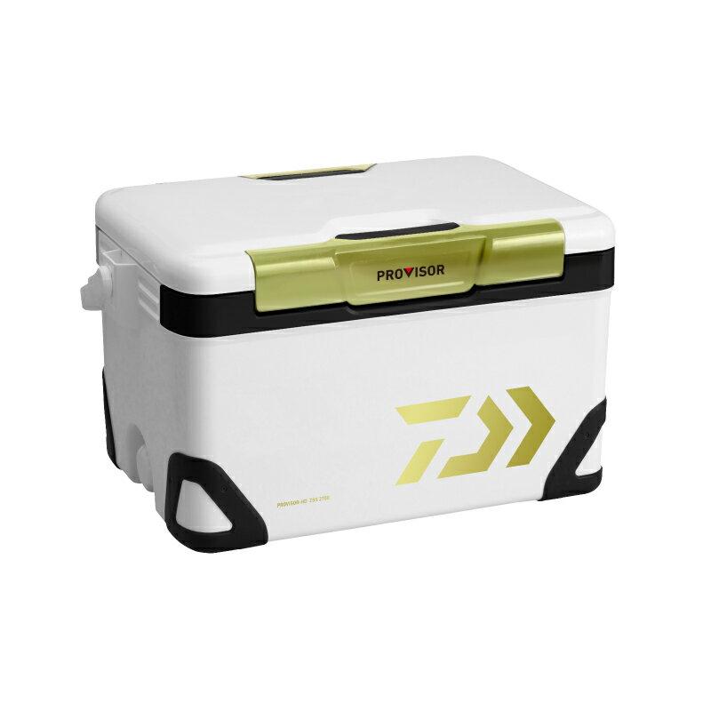 ダイワ(Daiwa) プロバイザー HD ZSS 2700 シャンパンゴールド