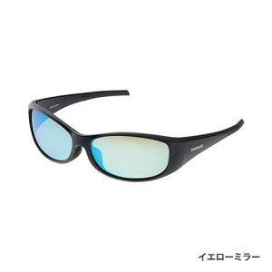 シマノ (Shimano) UJ-100T フレームカラー:ブラック レンズカラー:イエローミラー VALBAROS TYPE G