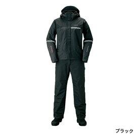 シマノ (shimano) RB-025S ブラック Mサイズ DSアドバンスウォームスーツ