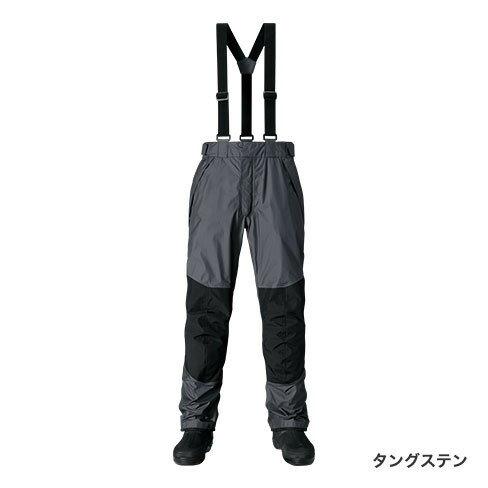 シマノ(shimano) RA-22PQ タングステン XL XEFO・GORE-TEX® AERIOUS Pants