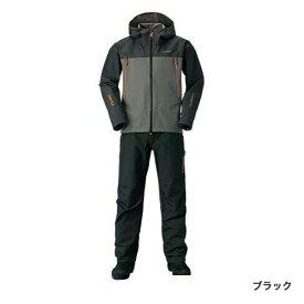 シマノ (Shimano) RA-017R ブラック Lサイズ GORE-TEX® ベーシックスーツ