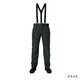 シマノ (shimano) RA-22PS ブラック Mサイズ XEFO・DURASTレインパンツ