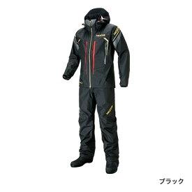 シマノ (shimano) RA-124S ブラック Sサイズ NEXUS・DS タフレインスーツ