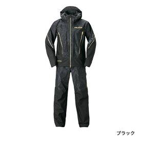 シマノ (shimano) RA-119T ブラック Mサイズ NEXUS・GORE-TEX レインスーツ EX
