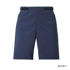 シマノ (Shimano) WP-293T ネイビー Lサイズ XEFO・DURAST ショーツ