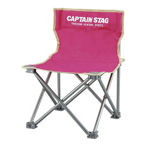 CAPTAIN STAG (キャプテンスタッグ) M-3920 パレット コンパクトチェア(ミニ)