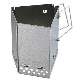 CAPTAIN STAG (キャプテンスタッグ) M-6638 炭焼き名人FD火起こし器