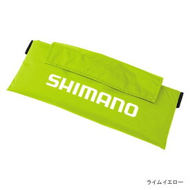 シマノ (Shimano) CO-011I ライムイエロー 防水シートカバー