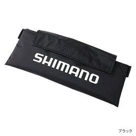 シマノ (Shimano) CO-011I ブラック 防水シートカバー