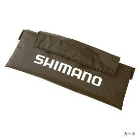 シマノ (Shimano) CO-011I カーキ 防水シートカバー