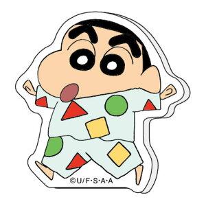 クレヨンしんちゃん マグネッツ しんちゃん パジャマ 146687 マグネット