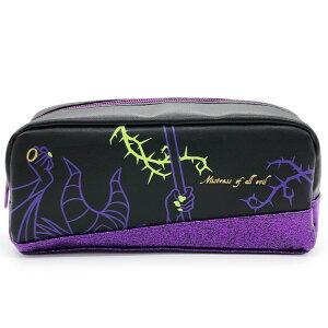 ディズニー 眠れる森の美女 BOXペンポーチ マレフィセント 000260
