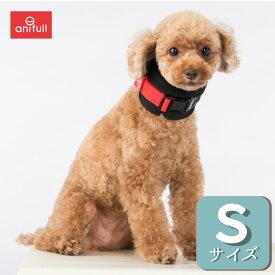 首の負担軽減に【アニサポ ネック】Sサイズ 犬 首サポーター ダイヤ工業 アニフル