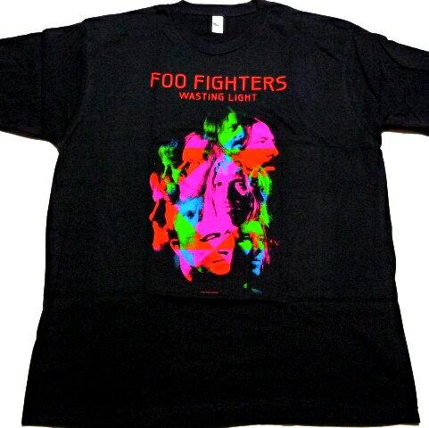 /FOO FIGHTERS フーファイターズALBUM ART オフィシャル バンドTシャツ / 2枚までメール便対応可 / あす楽対応