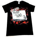 ☆☆☆【2枚までメール便対応可】THE EXPLOITED エクスプロイテッドPUNK'S NOT DEAD オフィシャル バンドTシャツ【あす楽対応】