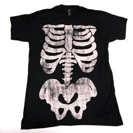 /IMPACT ORIGINALSX-RAY BIG PRINT MENS SUBWAY TEE オフィシャル バンドTシャツ【Tシャツは2枚までメール便対応可】