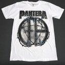 ☆☆☆【2枚までメール便対応可】PANTERA パンテラ81オフィシャルバンドTシャツ【あす楽対応】