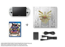 PlayStation Vita ドラゴンクエスト メタルスライム エディション 【初回購入特典】和風セット (桜の木・ゴザ床ブロック)