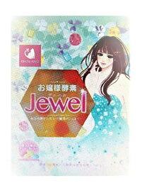 リバランド お嬢様酵素Jewel 50g 6包入り ×4個 24袋セット