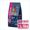 ユーカヌバ [Eukanuba] 5歳以上用 シニア 大型犬種 大粒 13.5kg