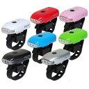 【自転車と同時購入でパーツ送料無料】PL-C3USB コロン 【USB充電式ライト】