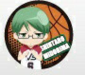 【非売品】劇場版 黒子のバスケ LAST GAME ポストカード 緑間 真太郎 黒子のバスケ×マルイ 特典 ポストカード 緑間